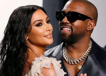 Is Kim Going to End Her Relationship With Kanye West