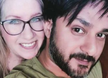 90 day fiance jenny and sumit