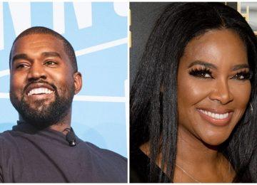 Kanye & Kenya