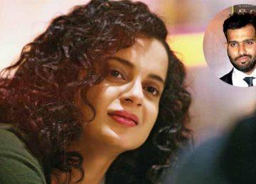 Kangana Ranaut Rohit Sharma