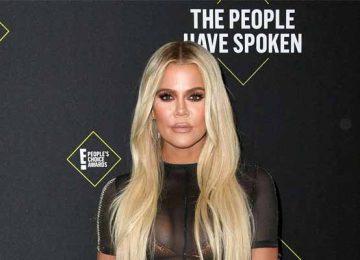 khloe Kardashian Engagement Rumor
