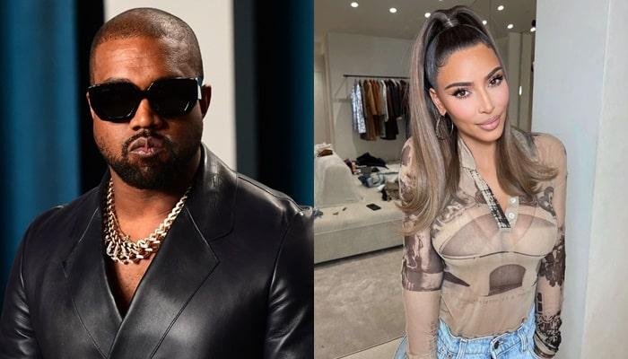 Kanye & Kim