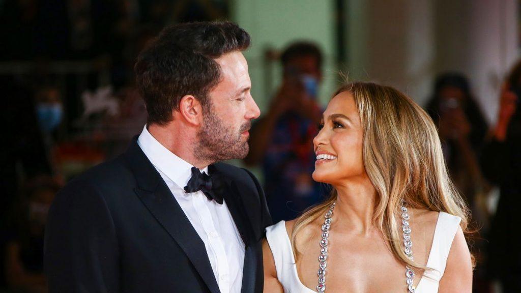 Jennifer & Ben