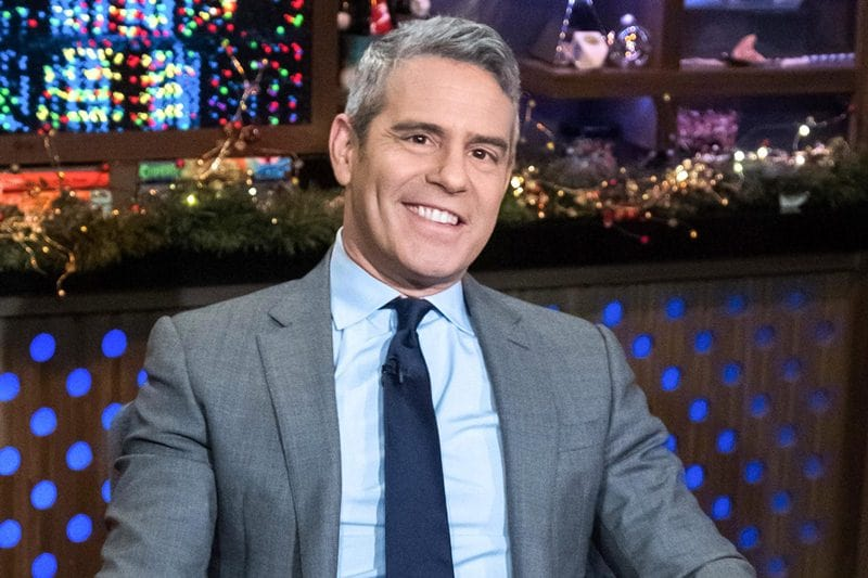 Andy Cohen Takes To Social Media To Post A Shady Response to Nene Leakes