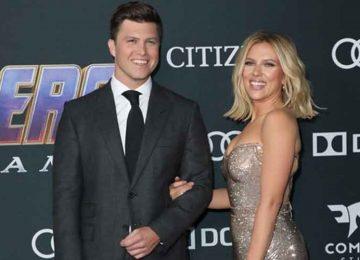 Scarlett&Colin