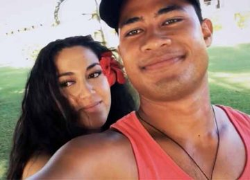 90 Day Fiance HEA Strikes Back Kalani and Asuelu