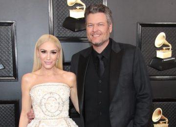 Blake & Gwen