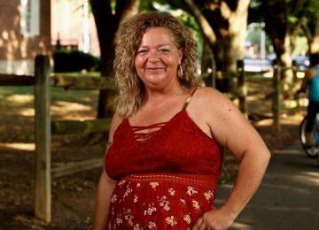 Lisa Hamme
