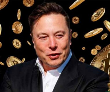 SpaceX Elon Cryptocurrency
