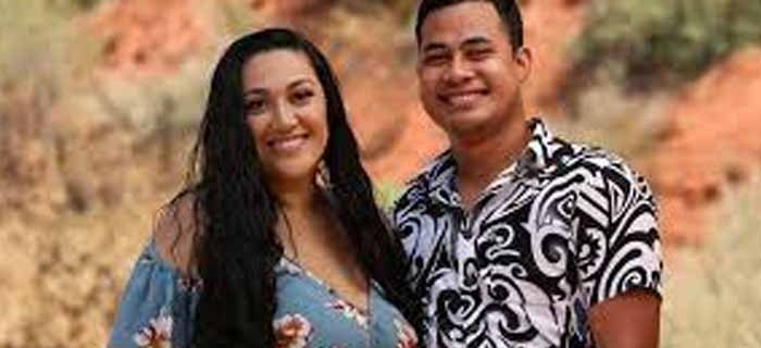 90 Day Fiance Happy Ever After Kalani Asuelu