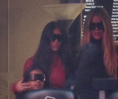 KIm Kardashian DONDA Listening Party-min